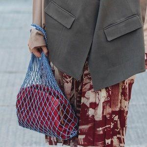 Céline fisherman Net Bag